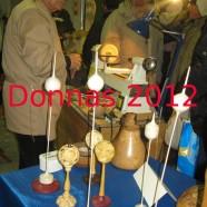 Sant Orso Donnas 2012